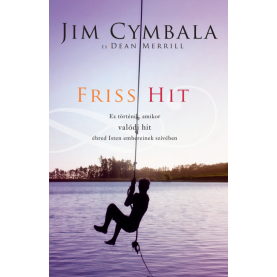 Jim Cymbala - Friss hit