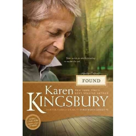 Karen Kingsbury - Found