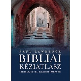 Paul Lawrence-Richard Johnson - Bibliai kéziatlasz