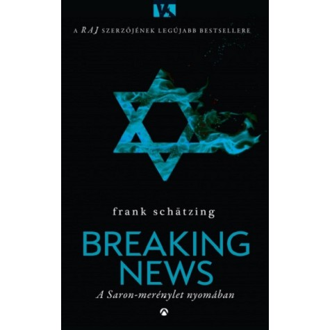 Frank Schatzing - Breaking news