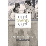 Ian & Larissa Murphy : Eight twenty eight