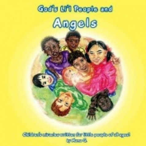 Thelma Goszleth - God's Li'l People and Angels - Children's miracles written for little people of all ages!