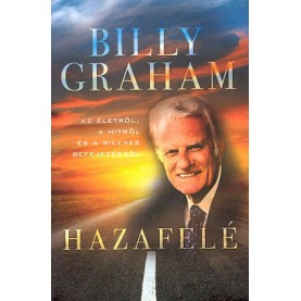 Billy Graham - Hazafelé