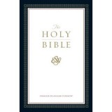 The Holy Bible - New Classic Reference Bible