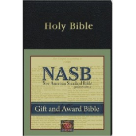 Holy Bible - New American Standard Bible (NASB)