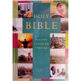 Holy Bible - Revised Standard Version