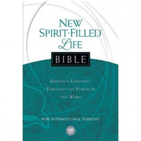 Jack W. Hayford - New Spirit-Filled Life Bible