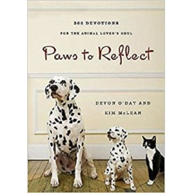 Devon O'Day, Kim McLean : Paws to Reflect