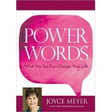 Joyce Meyer : Power Words