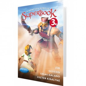 Superbook 3.