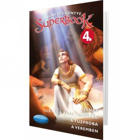 Superbook 4.