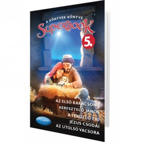 Superbook 5.