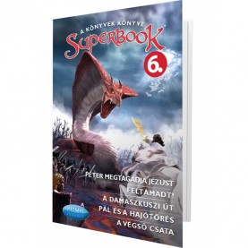 Superbook 6.