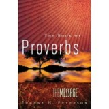 Eugene H. Peterson- The Book of Proverbs-The Message English Bible