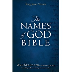 The Names of God Bible King James Version
